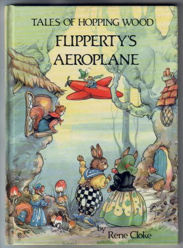 Flipperty's Aeroplane