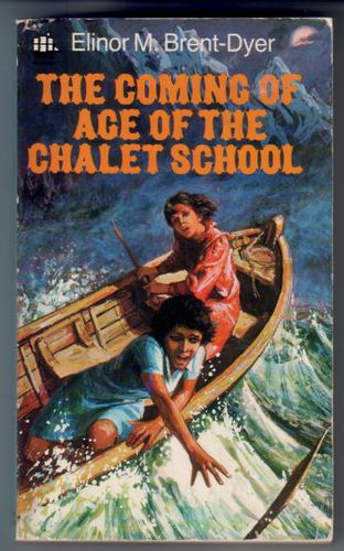 The Coming of Age of the Chalet School