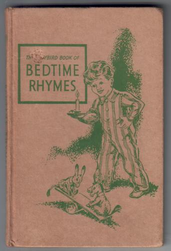 The Ladybird Book of Bedtime Rhymes