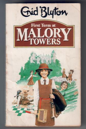 First Term at Malory Towers