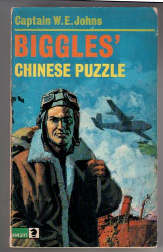 Biggles' Chinese Puzzle