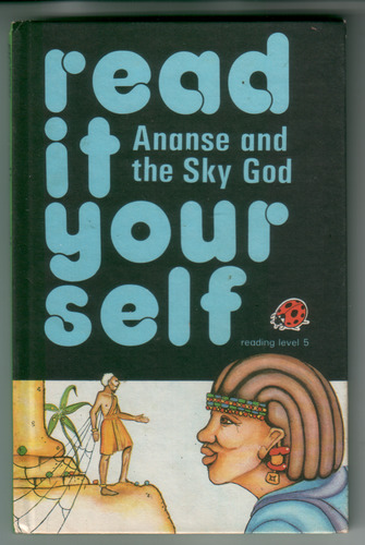 Ananse and the Sky God