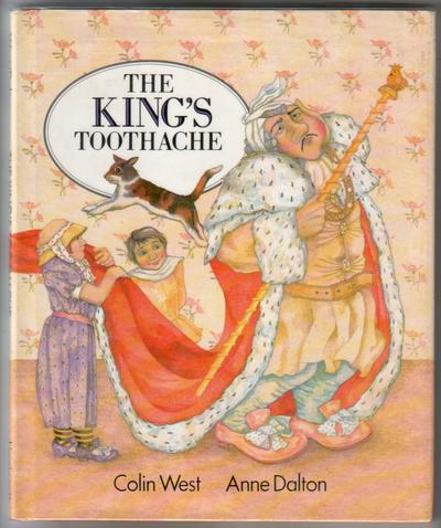 The King's Toothache