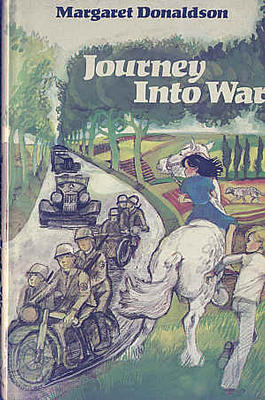 Journey into War