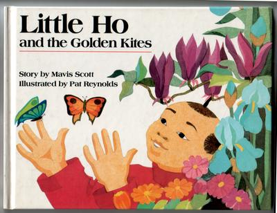 Little Ho and the Golden Kites