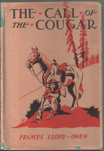 The Call of the Cougar