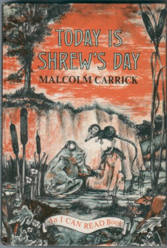 Today is Shrew's Day