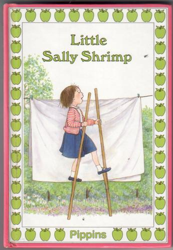 Little Sally Shrimp