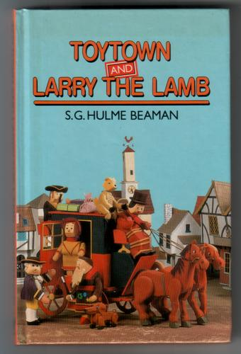 The Book of Toytown and Larry the Lamb