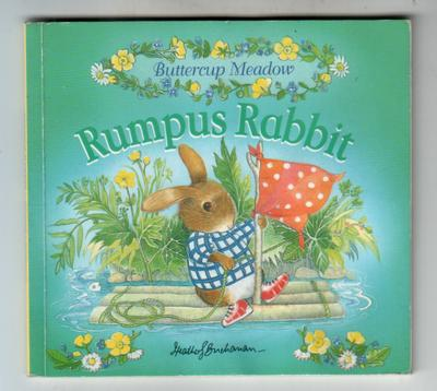 Rumpus Rabbit